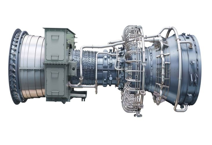 mtu launches new brand for gas turbine business