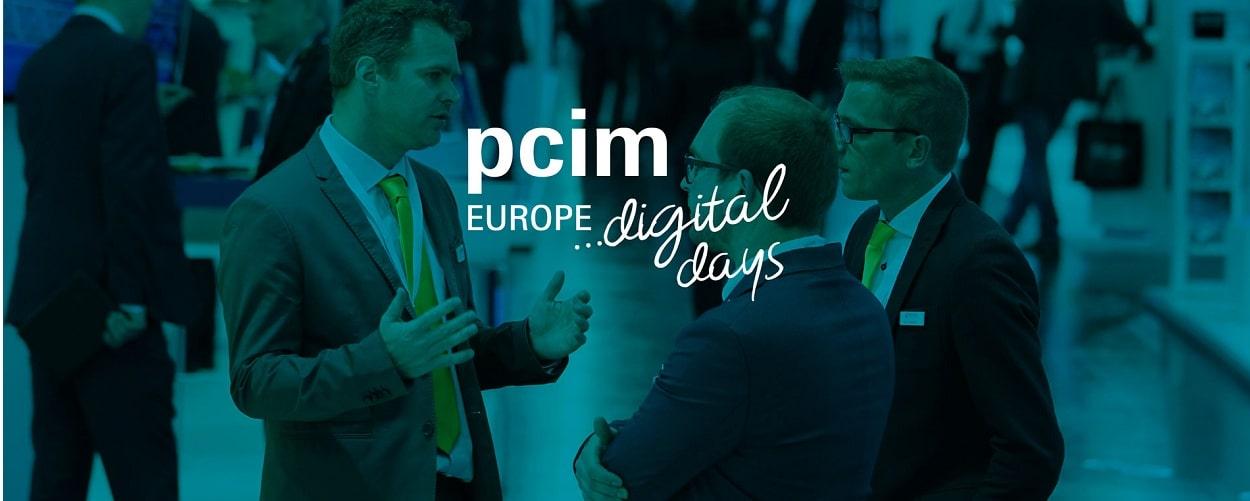 PCIM EUROPE 2020