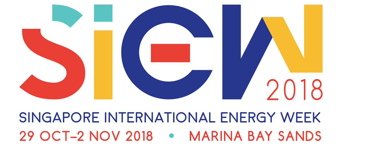 Singapore International Energy Week 2018