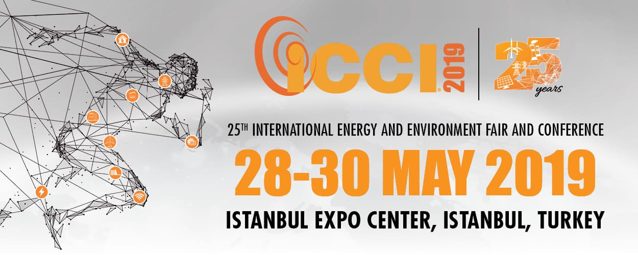 ICCI 2019 – International Energy and Environment Fair and Conference