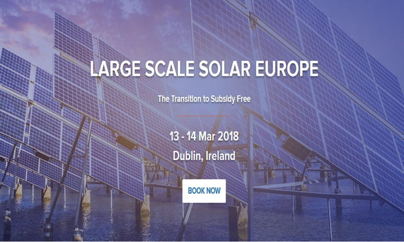 Large Scale Solar Europe