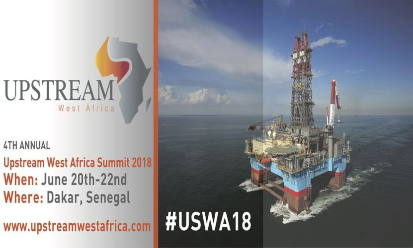4th Annual Upstream West Africa Summit 2018