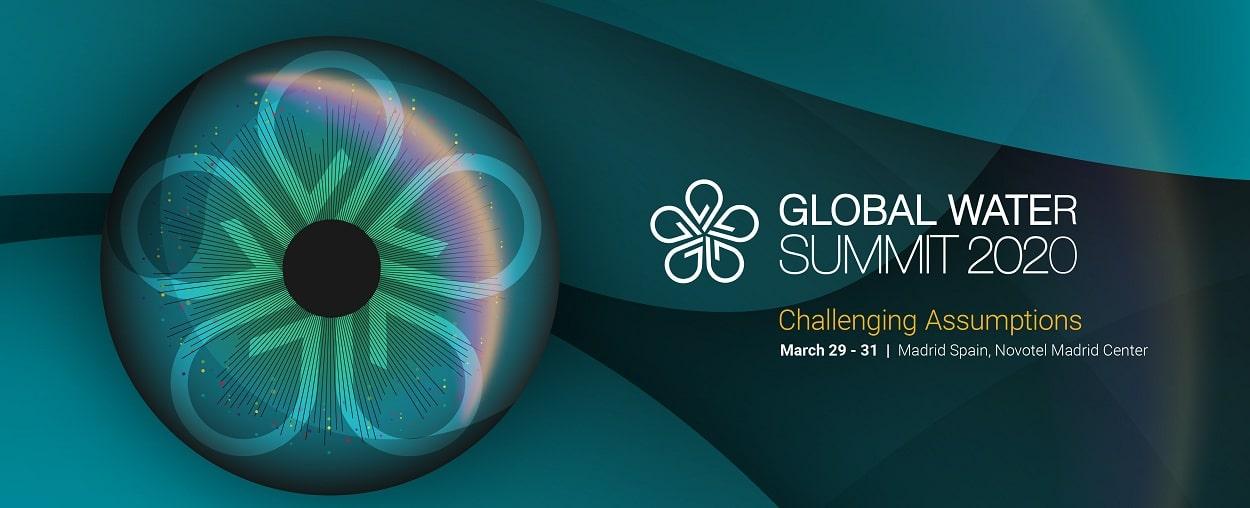 Global Water Summit 2020