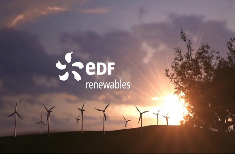 Edf Renewables To Provide Southern California Public Power